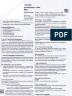 Bugiardino vaccino Anatetal (Antitetanica)
