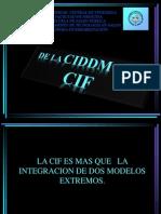 La Cif Ciddm
