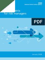 0676_Risk Matrix for Risk Managers_V9