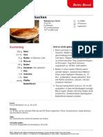 Berner Zwiebelkuchen