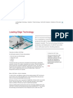Leading Edge Technology (3)