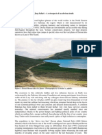 Deosai Expedition_A Retrospect of an Obvious Truth