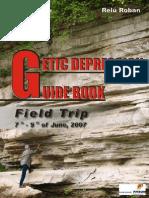Getic Depression - Guide Boock