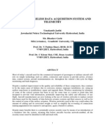 Wireless DAQ System Final Paper