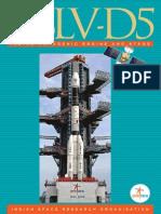 Brochure GSLV D5