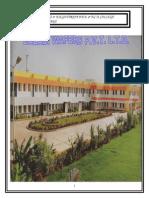 Balaji project