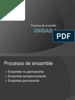 Procesos de manufactura 4 Unidad.pptx