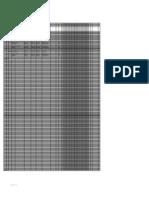 SAP PP Master Document en ZH