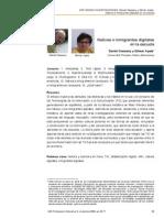 LECTURA_nativos e Inmigrantes Digitales en La Escuela- SI-10
