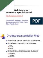 Curs 10 Servicii Orchestrare