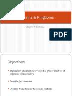 Five Kingdoms essay???