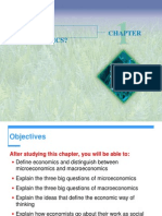 Ch01 Introduction to Economics