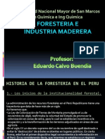 Forester i A
