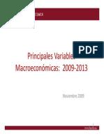 PrincipalesVariablesMacro_2009_2013-1