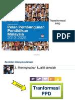 Konvensyen PPD 2012-Transformasi PPD