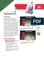 Compro XLS Compressor Fluid