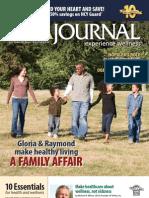 September Vita Journal