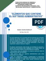 Tutorial - Software - Carolina Gutierrez.pptx