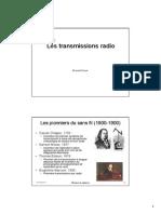 Transmission Radio.2P 2