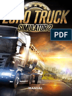 Manual de Euro Truck Simulator 2