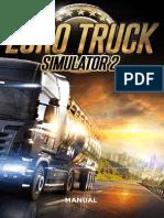Manual de Euro Truck Simulator 2