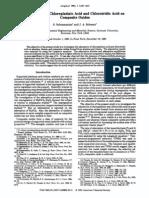 S Subramanian-Adsorption of Chloroplatinic Acid and Chloroiridic Acid on Composite Oxides