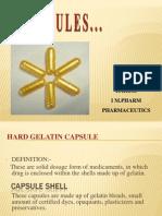 Capsules (5)