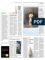 Column Piet Borst Over Jeugdhulp NRC 18 Januari 2014