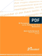 Instructivo Tratamiento Bibliografico Tesis