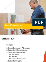 Smart Inventory