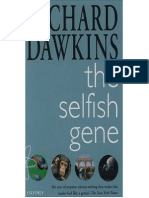 36944545 the Selfish Gene