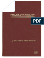 14046286 Frank Farrelly Jeff Brandsma Provocative Therapy OCR PDF PDF Format