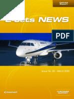 Operator E-jets News Rel 28