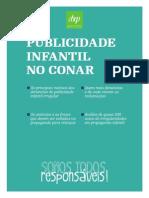 Publicidade Infantil Conar