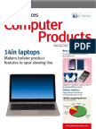 Computer Products NTF