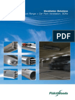 Car Parks Sales Brochure 50Hz (ENG)