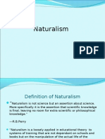 32595072 Naturalism