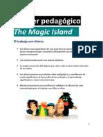 Dossier the Magic Island