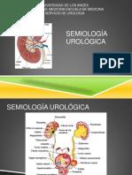 Seminario Exploracion Urogenital. Urologia