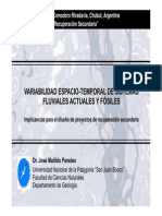 03-Variabilidad Espacio-Temporal de Los Sistemas Fluviales Actuales y Fosiles
