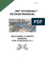 104 Stdesign v3 Manual Feb2009