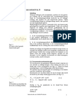 Natuurkunde Voor Delfstof Productie 5