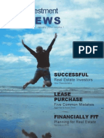 The Real Estate Investment News