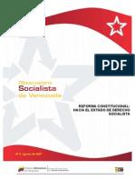 Observatorio Socialista Nº 3 (1)