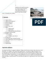 Pollution - Wikipedia, The Freepoll Encyclopedia
