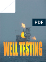 Petroleum Development Geology 040_ Well Test