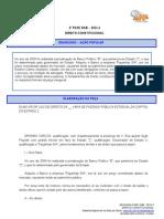 2FS Direito Constitucional 2011 3 RodrigoKlippel 16032012