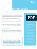 Extraccion Leche PDF