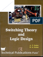 Logic Design By Godse Pdf