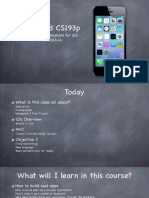 Stanford CS193p